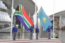 Национальный день Южно-Африканской Республики