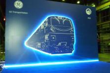 Презентация General Electric Transportation на заводе АО «Локомотив құрастыру зауыты»