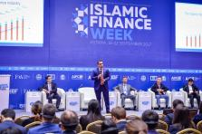 Islamic Finance Week 2017