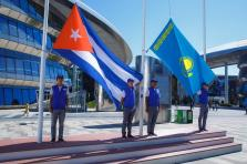 Национальный день Республики Куба