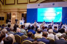 VIII международная научно-практическая конференция «Актуальные проблемы урановой промышленности»