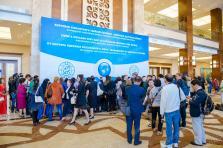 XXI Всемирный Конгресс международного движения Врачи мира за предотвращение ядерной войны