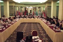 Азиатская конференция по Сокращению Стихийных Бедствий