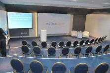 Конференция – презентация завода  «Astana Solar»