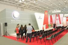 Малазийская выставка MSE 2013
