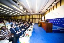 Организация республиканского конкурса изобретателей «Шапагат 2013»