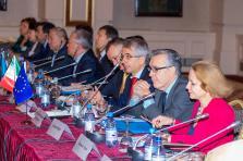 4 конференция МинЮст стран ЕС и Центральной Азии