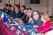 IV-я конференция МинЮст стран ЕС и Центральной Азии