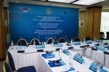 IV Встреча высокопоставленных должностных лиц министров образования Евросоюза и Центральной Азии