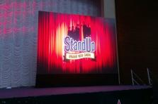 Астанада Stand Up Show ТНТ
