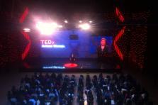 TEDx Astana Woman