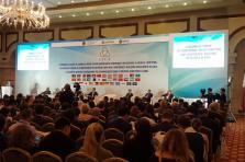V-й бизнес-форум Совещания  по взаимодействию и мерам доверия в Азии (СВМДА)