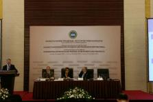 "International conference ""Kazakhstan in the Bologna process: achievements and prospects"""