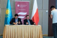 Польско-Казахстанский экономический форум